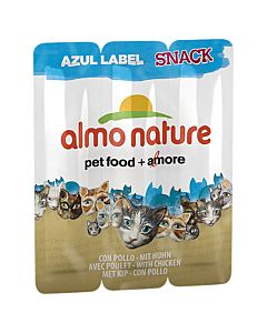 Almo Nature Azul Adult 15g Snack