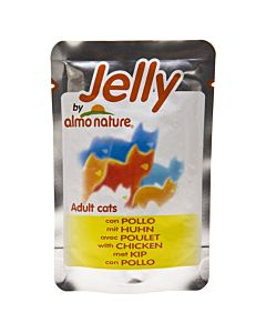 Almo Nature Jelly 70g