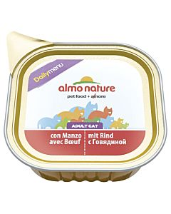 Almo Nature Daily Adult Menu 100g