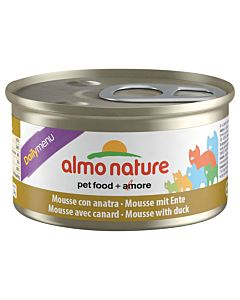 Almo Nature Daily Adult Mousse 85g