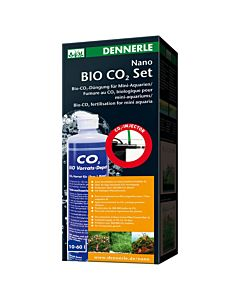 Dennerle Nano BIO CO2 Set