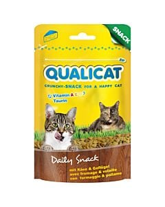QUALICAT Daily Snack 50g
