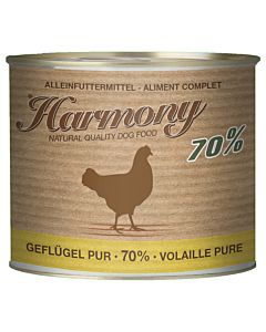 Harmony Dog Volaille Pure