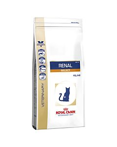 Royal Canin Cat Renal Select Dry