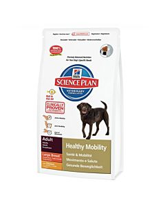Hill's Science Plan Canine Adult Healthy Mobility Large Breed