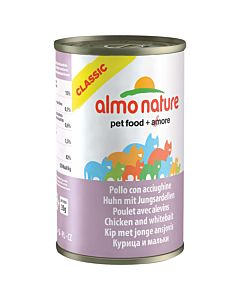 Almo Nature Classic Adult