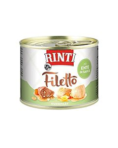 Rinti Filetto Huhn & Ente in Sauce
