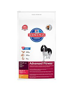 Hill's Science Plan™ Canine Adult Poulet