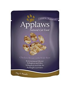 Applaws Chicken Breast Stehbeutel 70g