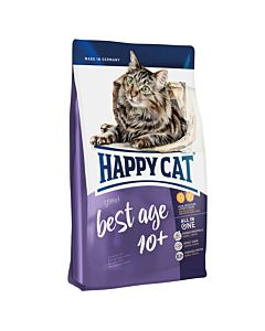 Happy Cat Adult Best Age 10+ Senior