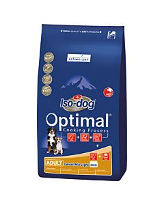 Iso-dog Cereal-Mix Light All Breeds