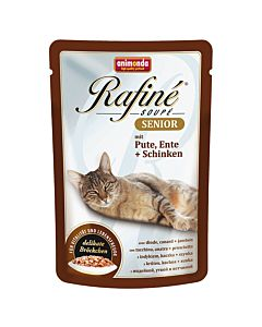animonda Rafiné Soupé Senior 100g