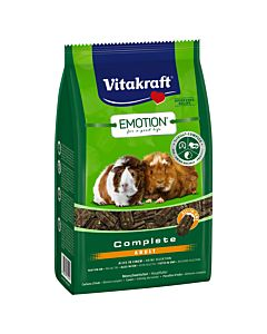 Vitakraft Emotion Complete Adult Meerschweinchen