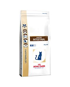 Royal Canin Cat Gastro Intestinal Dry