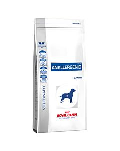 Royal Canin Dog Anallergenic Dry