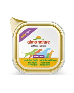 Almo Nature Daily Adult 100g
