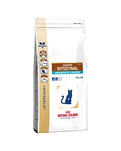 Royal Canin Cat Gastro Intestinal Moderate Calorie Dry