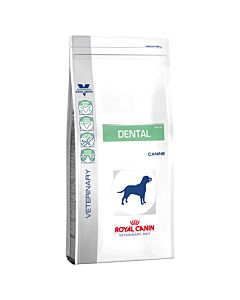 Royal Canin Dog Dental Dry