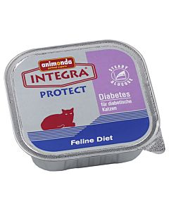 animonda Integra Protect Diabetes 100g