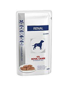 Royal Canin Dog Renal Wet Pouch
