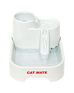 Cat Mate Pet Fountain Haustierquelle 2l