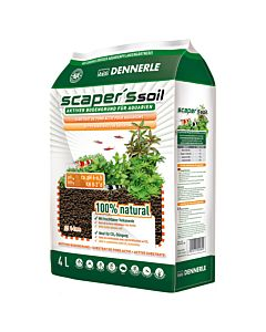 Dennerle Scaper's Soil 1-4mm