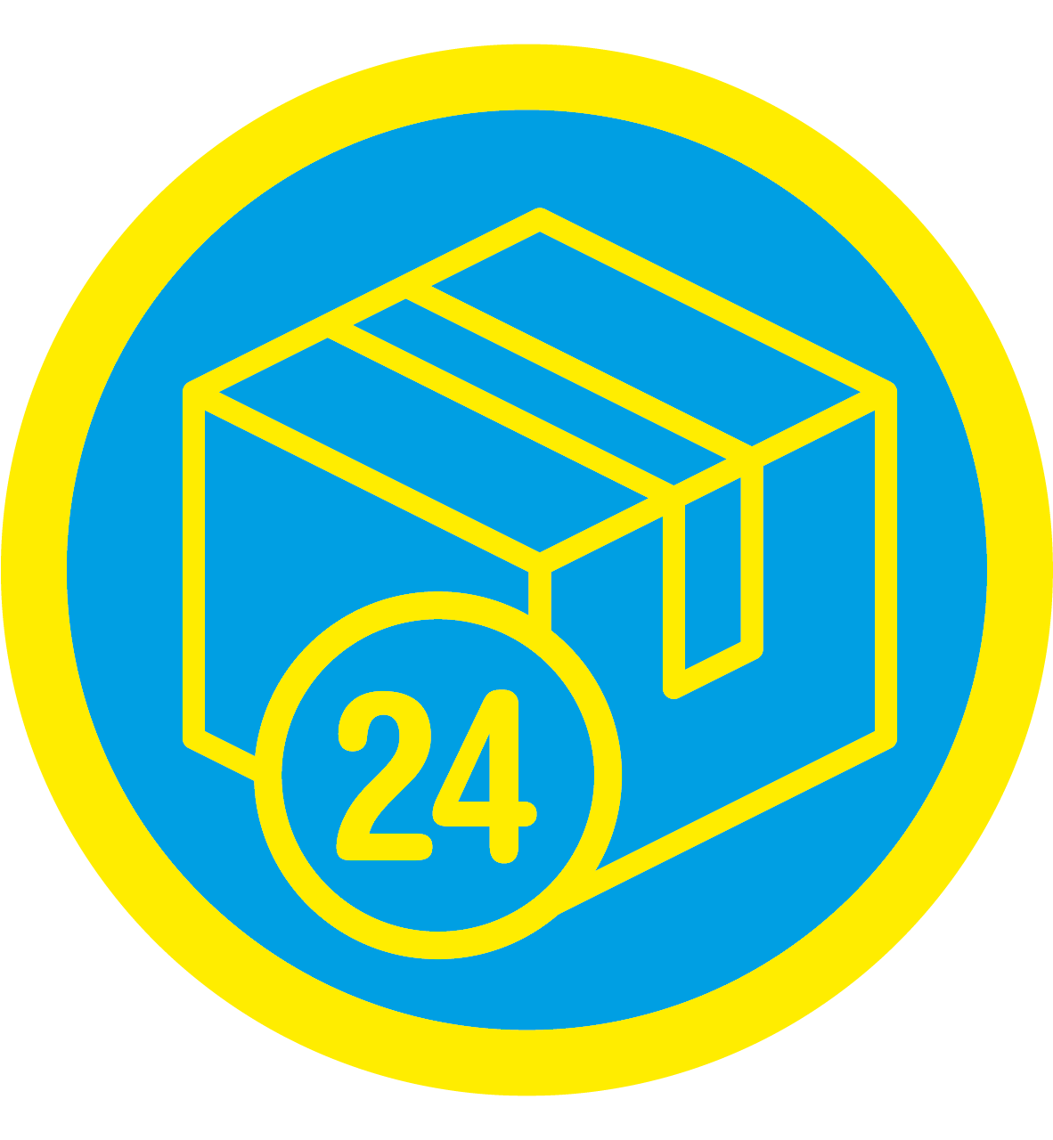 24h Versand