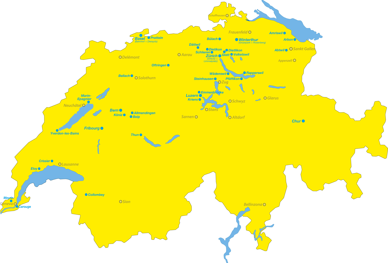 QUALIPET-Express-Karte
