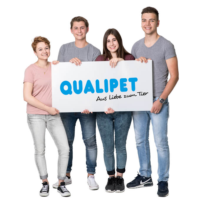 QUALIPET Apprentissages